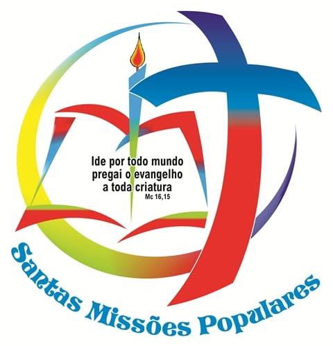 Santas-Missões-Populares-logo