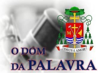 DOM DA PALAVRA