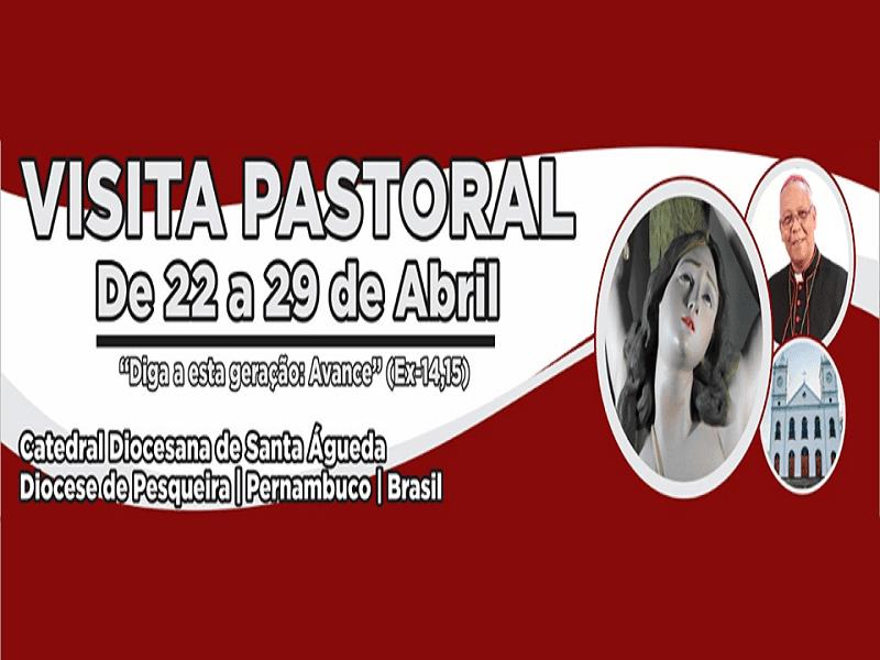 visita pastoral catedral de santa agueda