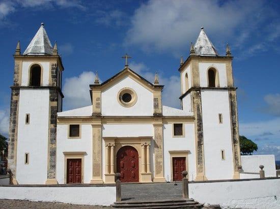 catedral da sé olinda