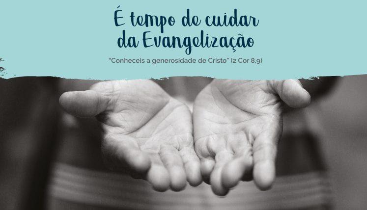cnbb-lanca-campanha-e-tempo-de-cuidar-da-evangelizacao-2020-5fa1b9eadd2f1
