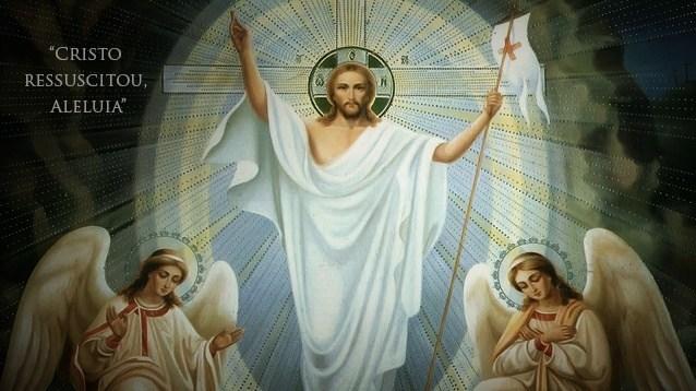 ressurreição-de-Jesus